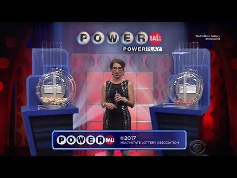 One winning ticket takes $758 million Powerball jackpot