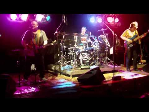 Well Weiselstein-Festival Rock am Hang Juli 2014