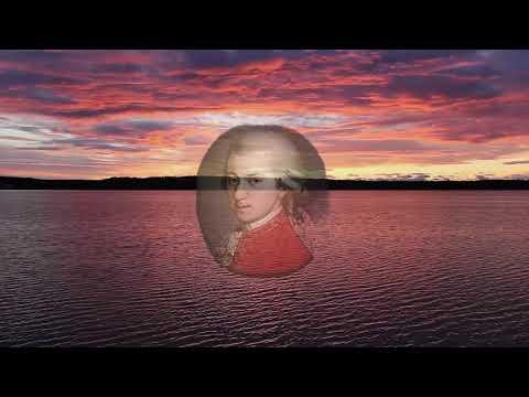 Wolfgang Amadeus Mozart Piano Fantasia in D minor KV397