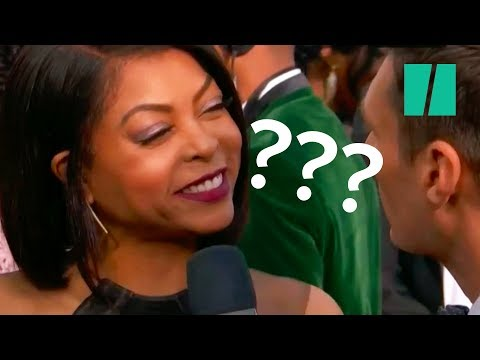 Did Taraji P. Henson Diss Ryan Seacrest?