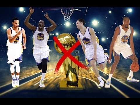 8 Reasons Why The Warriors Won