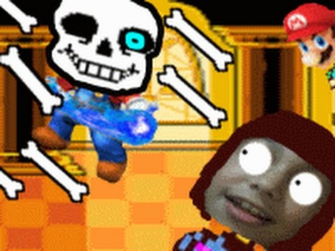 UNDERTALE BATTLE SIMULATOR (feat.  Juan Reacts)| IMPOSSIBLE SANS FIGHT