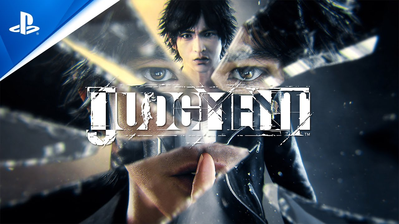 Judgment - Announce Trailer | PS5