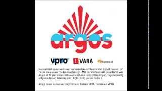 Argos: Geweld uit vrije wil of door antidepressiva?