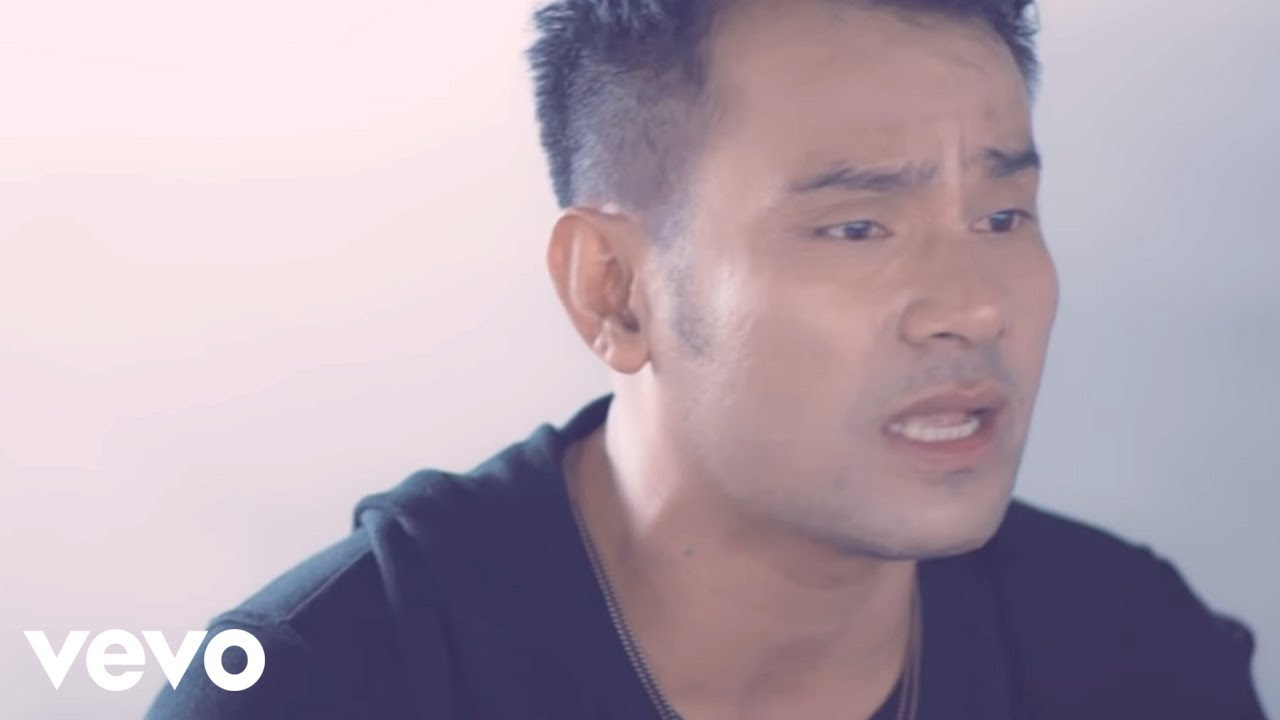 Judika - Jadi Aku Sebentar Saja (Official Music Video) #1