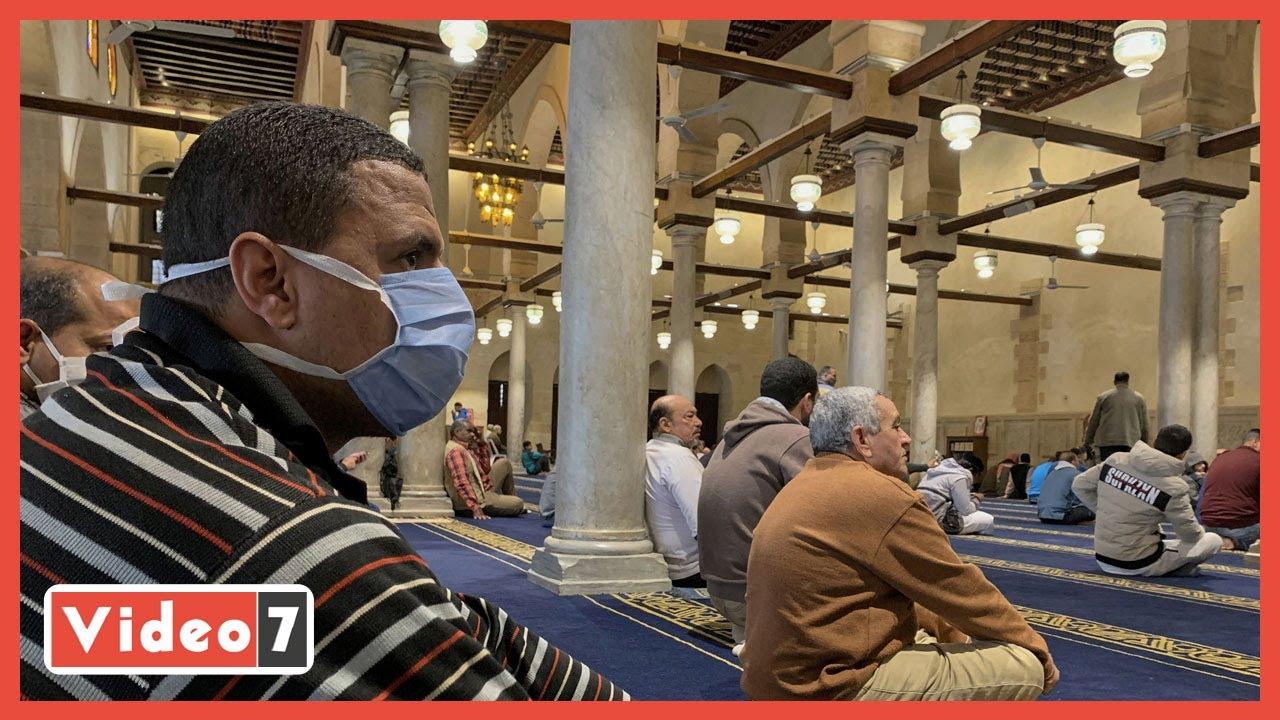 بالأرقام.. كيف زادت إصابات المواطنين بفيروس كورونا خلال رمضان  - نشر قبل 22 ساعة