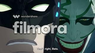 BATMAN NINJA Trailer 1 NEW 2018 Superhero Movie HD