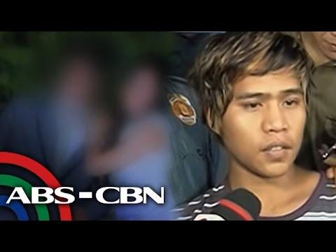 TV Patrol: Padre de pamilya ng minartilyong mag-ina, 'mastermind' sa krimen