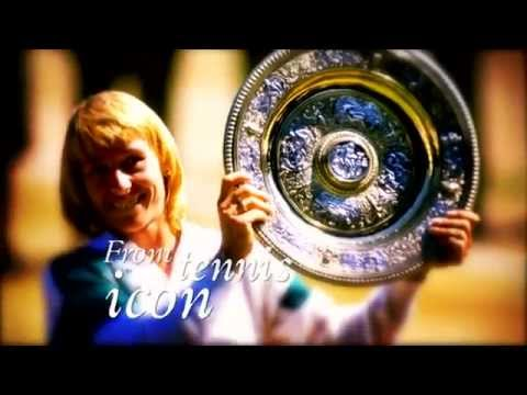 Navratilova WTA Promo for BT Sport