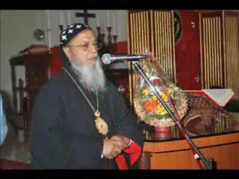 HB BASELIOS THOMAS I  CATHOLICOS, 82nd Birthday.wmv