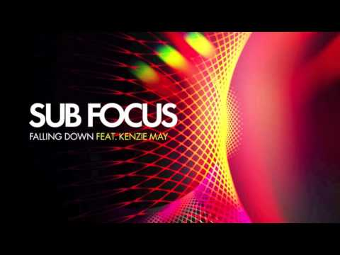 Sub Focus - Falling Down (feat. Kenzie May) [xKore Remix]