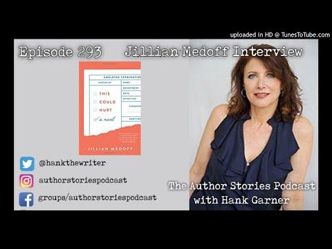 Episode 293   Jillian Medoff Interview