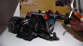TUTO!! comment demonter sont moteur rc electrique.