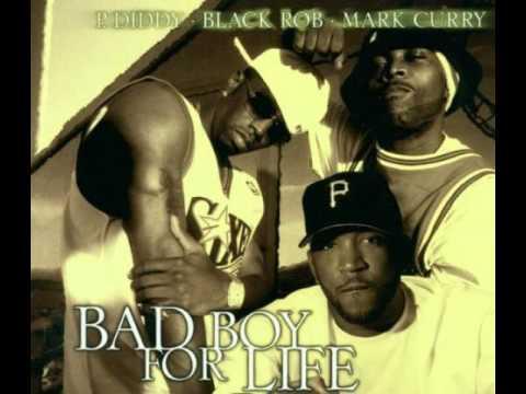 P. Diddy - Bad Boy For Life (Instrumental)