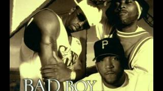 P. Diddy - Bad Boy For Life (Instrumental)