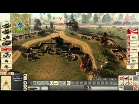 Men of War: Assault Squad - Skirmish Pack Japan Part 19 |
