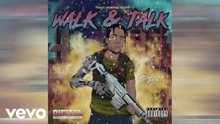 Rytikal - Walk & Talk (Official Audio)