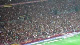 Galatasaray 19. Şampiyonluk Maçı - Sen Var Ya Sen !