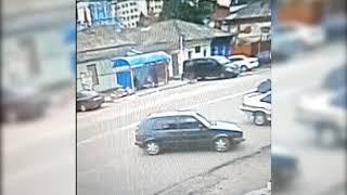 Нападение стаи собак на ребенка в центре Новозыбкова