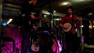 GOODNIGHT, TEXAS - The Railroad