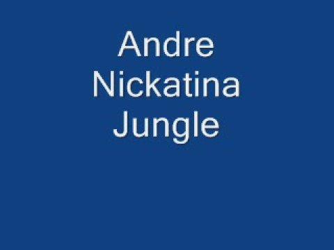 Andre Nickatina Jungle