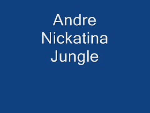 Andre Nickatina Jungle
