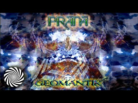 Prana - Geomantik (Full Album)