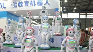 Asia's largest consumer electronics show opens in Shanghai