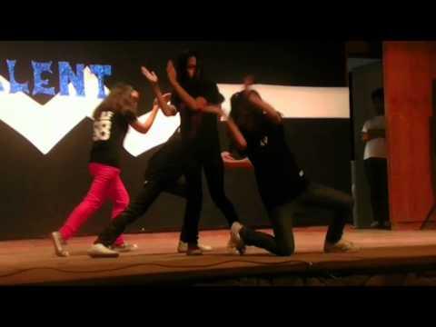 Co.Ed. MSU Got Talent Audition