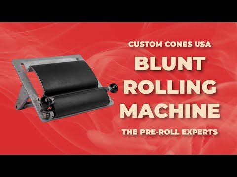 How To Use A Cigar Rolling Machine
