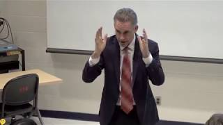 Jordan Peterson - How To Stop Procrastinating