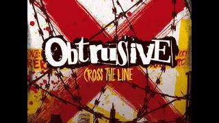Obtrusive - Revolution Inside