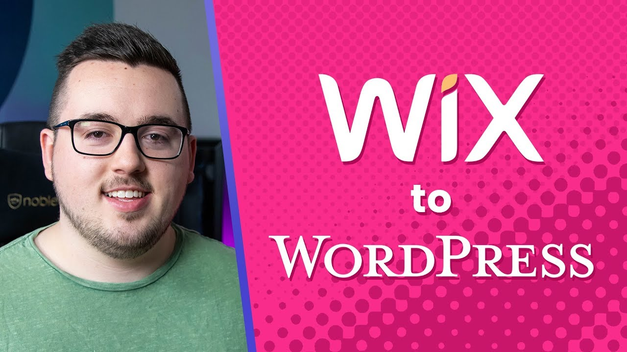How to Convert Wix to WordPress: A Complete Guide to All