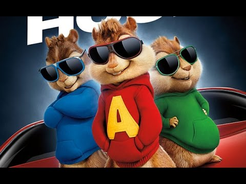 Fall Out Boy - Ghostbusters chipmunks cover