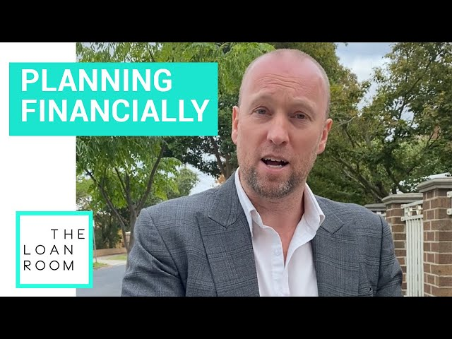 How To Start Planning Financially Now 💸