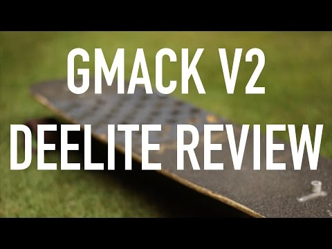 Rayne GMack Deelite Review