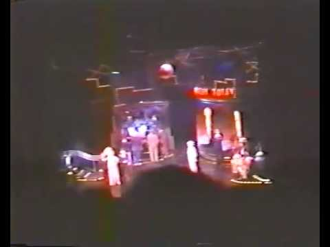 Legs Diamond - Original Broadway Cast 1988