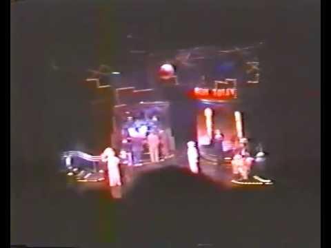Legs Diamond - Original Broadway Cast 1988