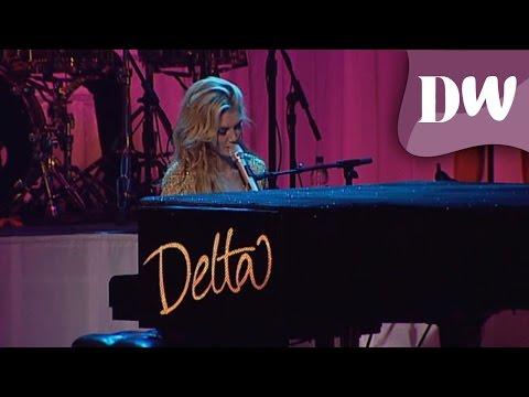 Delta Goodrem - Lost Without You (Believe Again Tour 2009 Live)