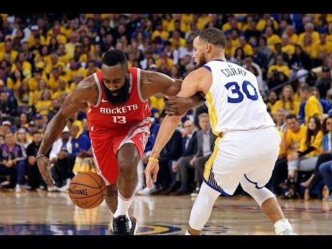 Houston Rockets Beat Golden State Warriors 95 - 92   Game 4 Western Conference Finals Reaction