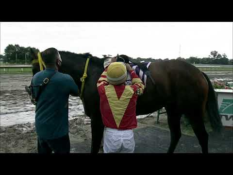 video thumbnail for MONMOUTH PARK 08-07-20 RACE 5