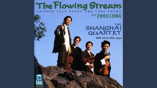 8 Chinese Folk Songs: No. 8. Leaving Home