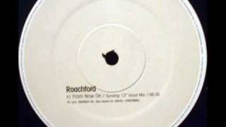 Roachford - From Now On (Sunship Vocal Mix)