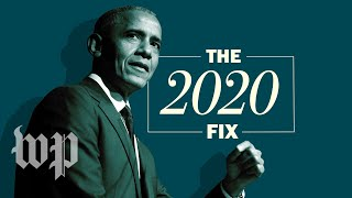 Obama joins the 2020 fray | The 2020 Fix