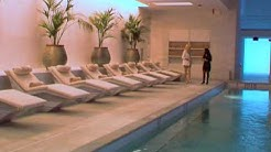 Lapis Spa In The Fontainebleau Miami