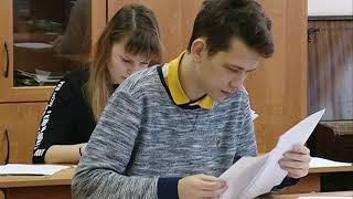 Апробация новых технологий проведения ЕГЭ состоялась в российских школах
