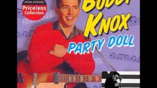 Buddy Knox, Party Doll