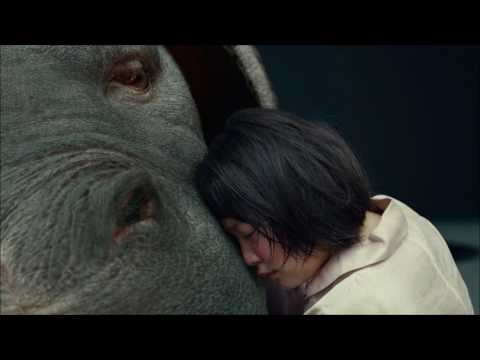 Okja (2017) - Ending Credits Soundtrack FULL VERSION