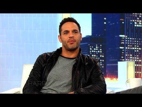 Daniel Sunjata: Naked on Broadway