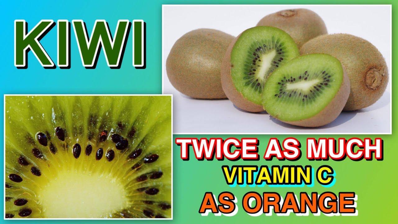 How To Peel A Kiwi Fruit  4 Easy Ways